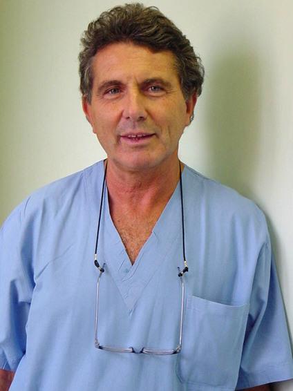 Dr. Marco Pozzolini image