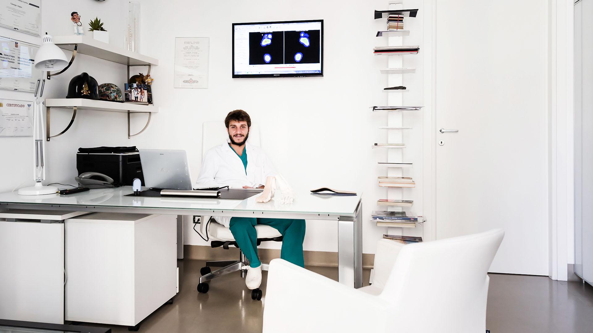 Dott. Giuseppe Alagna image