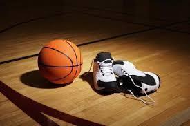 Il piede e il basket
